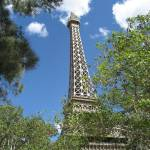 """Paris or Vegas?"" by lenshot"
