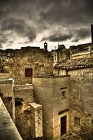 matera restaurata - italian unesco sites