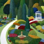 """Formal Gardens"" by FredericKohli"