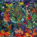 """Heart Flames"" by prismdances"