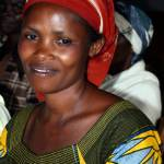 """Beautiful Rwandan Woman"" by CambridgeMedicalMission"