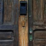 """Old Doors..."" by JoanneCoyle"