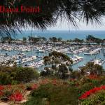 """Dana Point Harbor, California"" by JoanneCoyle"
