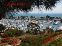 Dana Point Harbor, California