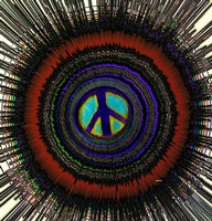 PEACE WILL BE EVERYWHERE