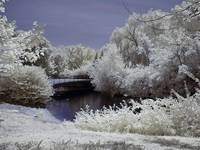 Infrared bridge