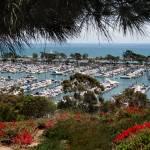 """Dana Point Harbor, California"" by JoanneCoyle"