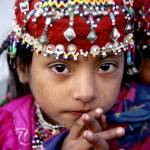 """little pak girl"" by Worldwide"