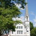 """Groton, Vermont Church"" by vermont"