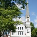 """Groton, Vermont Church"" by vermont"