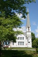 Groton, Vermont Church