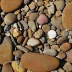 """River stones."" by leda"