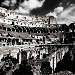 """The Colosseum (circa 71 AD)"" by DenisW"