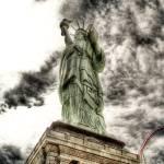 """""""Liberty Statue"""" by MatthewBrander"""