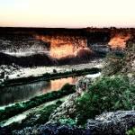 """Snake River Canyon"" by MatthewBrander"