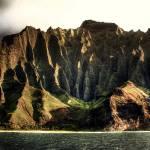 """Na Pali Coastline"" by MatthewBrander"