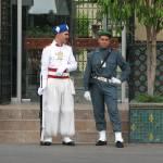 """""""Rabat royal palace"""" by mikerogers"""
