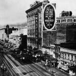 """Market Street at 7th, San Francisco"" by worldwidearchive"