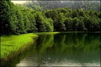 Black Lake - Artvin Turkey