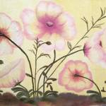 """""Summer Poppies"""" by ModernImpressionist"
