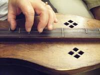 SBH on Dulcimer