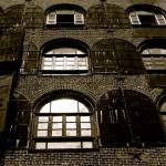 """Loft Window View"" by LRobinsonIII"