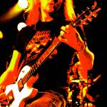 """Jerry Cantrell - Small Art Print"" by christinecrusher"