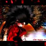 """""""GlitterHawk"""" by CienegaSoon"""