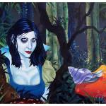 """""""Snow White"""" by RW2Gallery"""