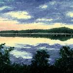 """""""Hendersen Bay"""" by McHenryDesigns"""