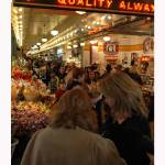 """The Pike Street Market"" by carlnelson"