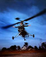 Hands Free Helecopter Flying by WorldWide Archive