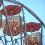 """""""German Ferris Wheel"""" by steveallatphoto"""