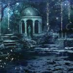 """The Midnight Garden"" by AngelaBarnett"