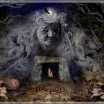 """halloween"" by AngelaBarnett"