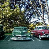 Cars Art Prints & Posters by Michael McHenry