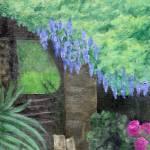 """""""Escalier en fleurs"""" by recto-verso"""