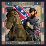 """Stonewall Jackson"" by RICKKERSTEN"