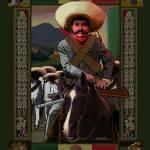 """""""Zapata"""" by RICKKERSTEN"""