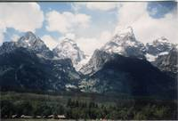 Teton Nation Park