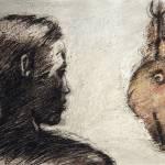 """Pork head"" by viticocabrera"