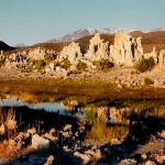 """Mono Lake"" by McHenryDesigns"