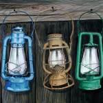 """Lanterns"" by bubbas"
