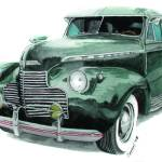 """41Chevy"" by bubbas"
