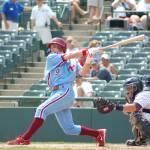 """Baseball Batter"" by klaiberphoto"