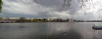 The Tidal Basin