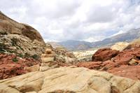 Red Rock Canyon 3 - Las Vegas
