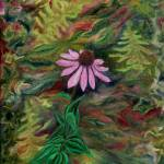 """Echinacea"" by FTMcKinstry"