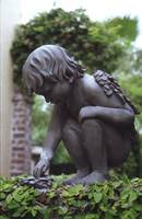Charleston Garden Angel