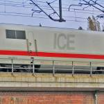 """""""ICE train"""" by ImageLink"""